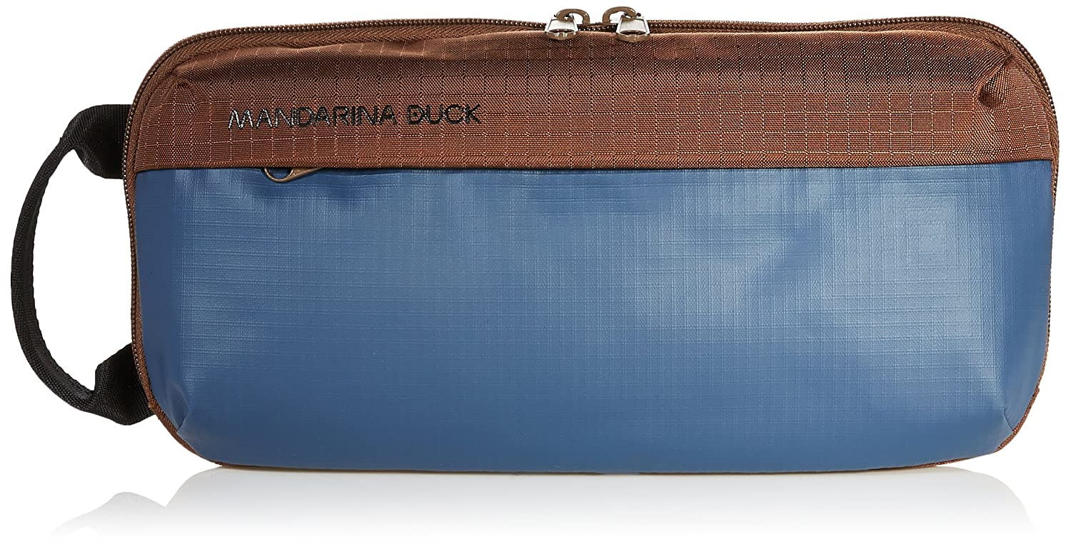 Mandarina Duck Monedero, Bison (Marrón) - 152FRM0514M ...