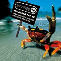 The Added Fat EP (Vinyl)