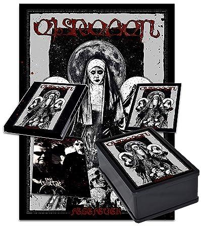 Fegefeuer (Ltd Boxset)