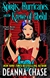 Spirits, Hurricanes, and the Krewe of Ghoul (A Pyper Rayne Short Story)