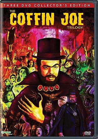 Coffin Joe Trilogy Collection Edizione: Stati Uniti Italia DVD ...