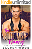 The Billionaire's Nanny (Halstead Billionaire Brothers Book 2)