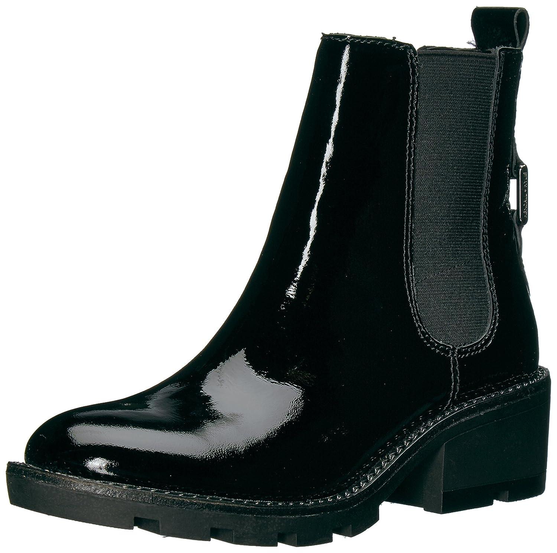 KENDALL + KYLIE Women's Porter Chelsea Boot B071HB94TF 6 B(M) US Black