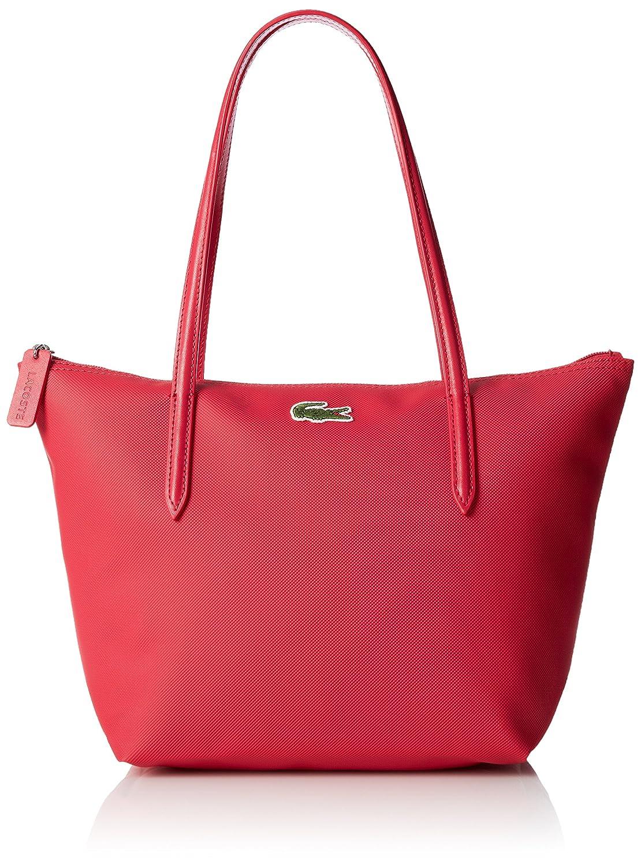Lacoste Women's L.12.12 Concept Medium Shopping Bag Tote Bag