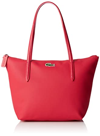 6776d0b71e5ee9 Amazon.com: Lacoste L.12.12 Concept Medium Shopping Bag, Virtual ...
