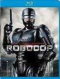 Robocop (Unrated Director's Cut)  [Blu-ray] (Bilingual)
