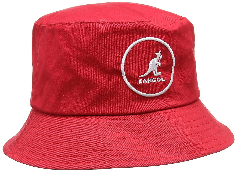 Kangol Cotton Bucket, Cappellopello Unisex-Adulto Kangol Headwear K2117SP