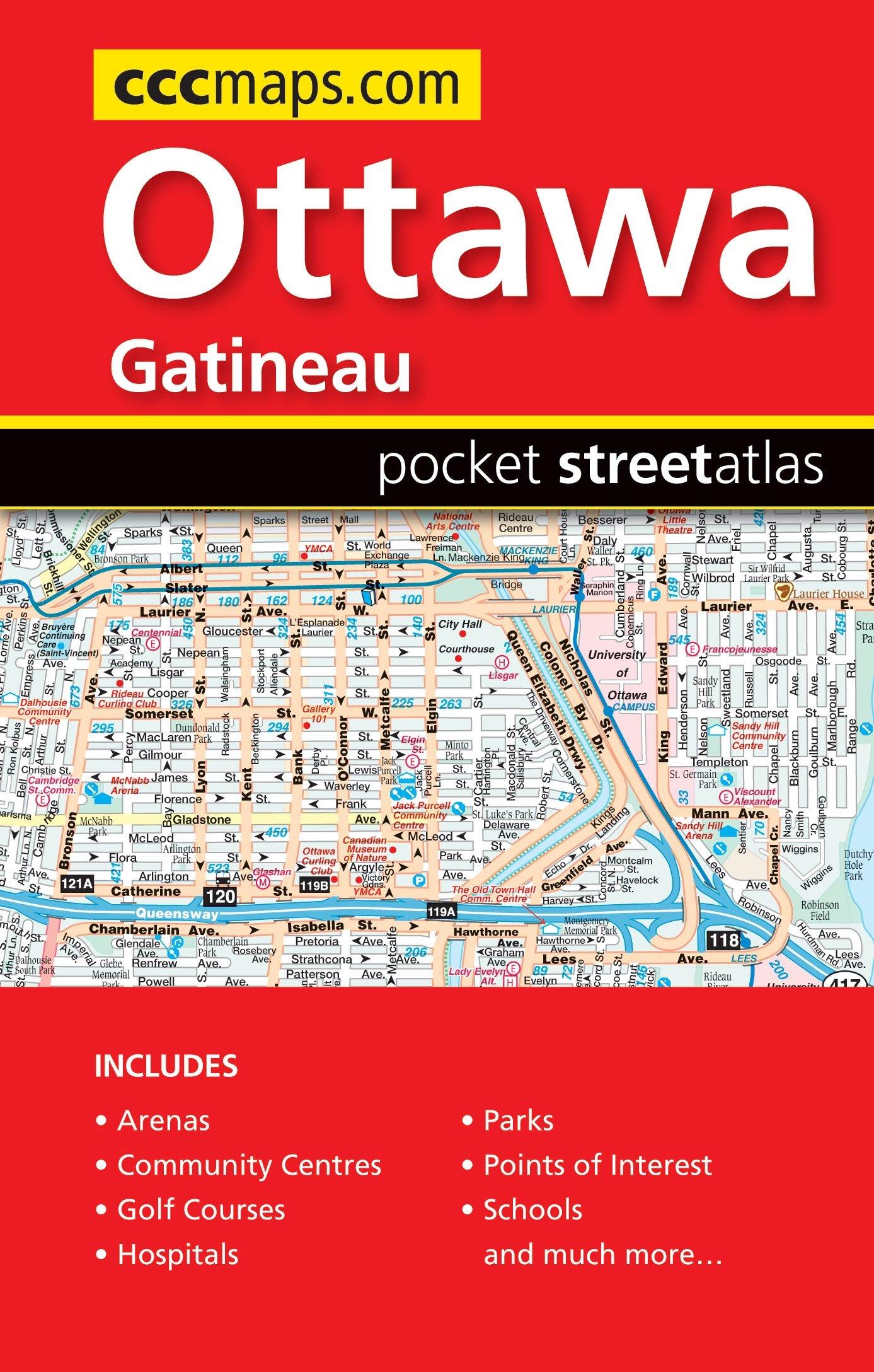 WRG-4838] Ottawa Fast Track Fast Track Mapart on