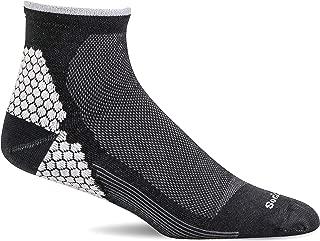 product image for Sockwell Men's Plantar Sport Quarter Sock