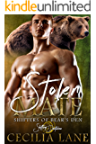 Stolen Mate: A Shifting Destinies Bear Shifter Romance (Shifters of Bear's Den Book 5)