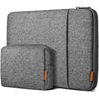 Inateck 12.3-13 Inch Case Sleeve 360° Protection Compatible with MacBook Air 13 2020/2019/2018, MacBook Pro 13 2016-2020…