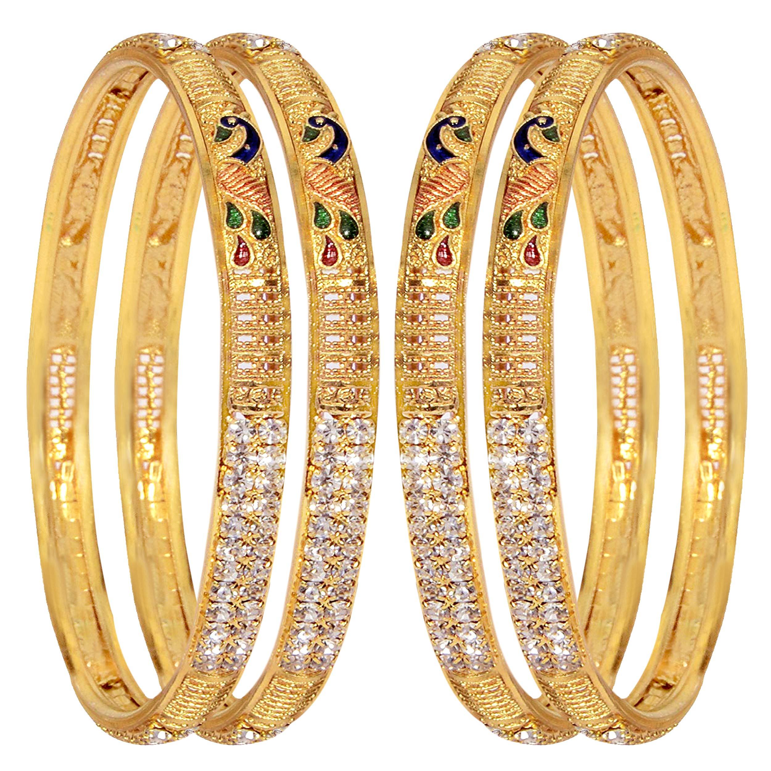 b910e021e5eef Best Rated in Women's Bracelets & Helpful Customer Reviews - Amazon.in
