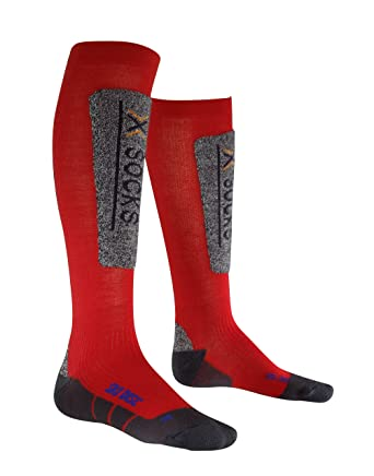 X-Socks Ski Discovery - Calcetines infantil: Amazon.es: Deportes y aire libre