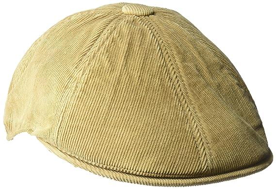 8a1322edff2 Goorin Bros. Men s Gleeson Cotton Corduroy Ivy Newsboy Hat  Amazon ...