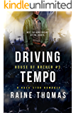 Driving Tempo (House of Archer Book 3)