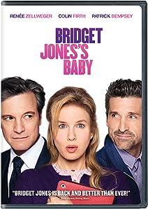BRIDGETJONESBABY DVD