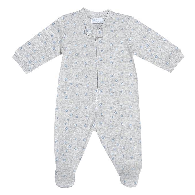 Chicco - Pelele - para bebé niño gris 44 cm: Amazon.es: Ropa y accesorios
