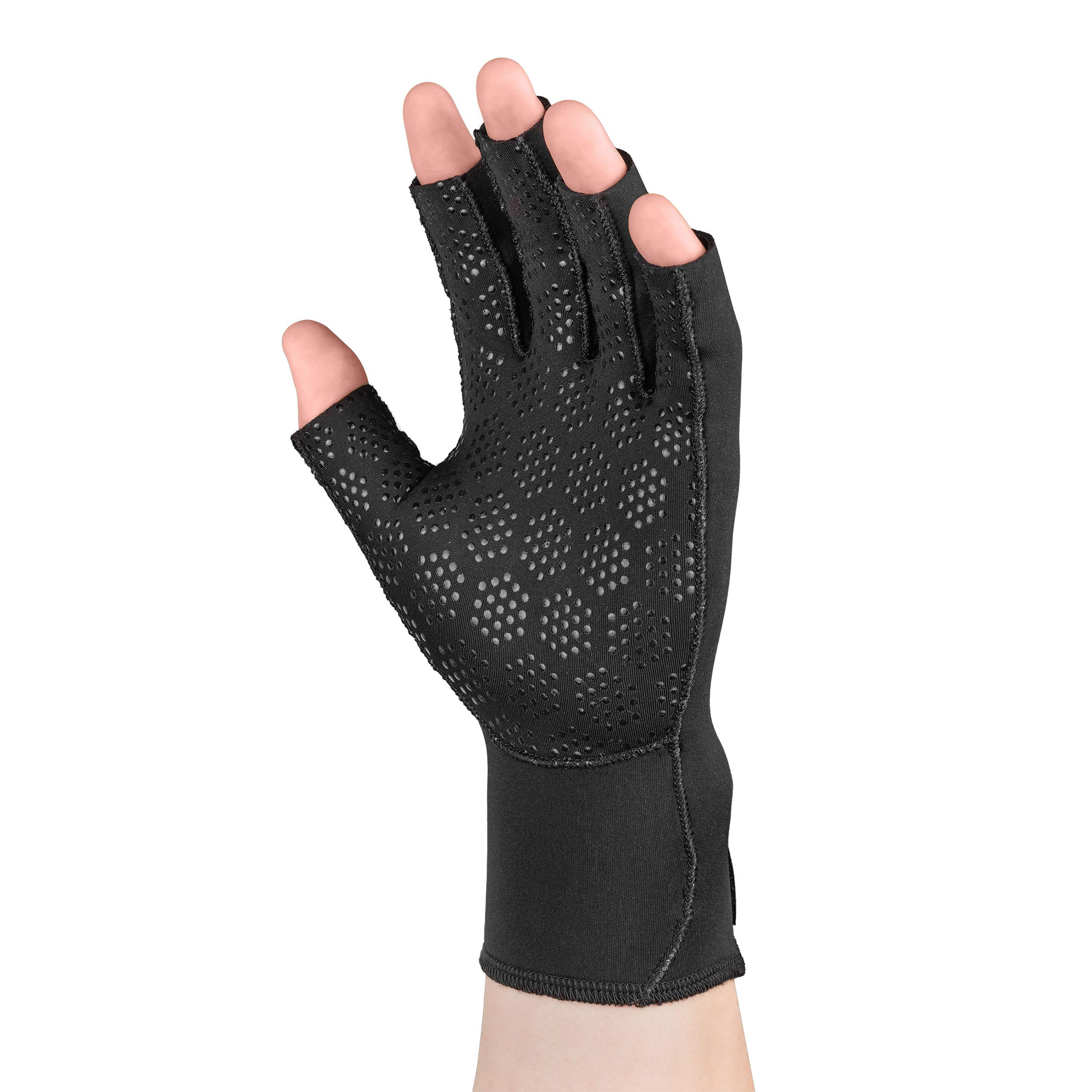 Swede-O Thermal Arthritic Gloves, Pair - Large by Swede-O (Image #2)