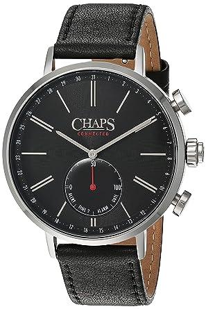 Amazon.com: Chaps Mens Hybrid Smartwatch Watch with ...