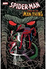 Spider-Man: Curse Of The Man-Thing (2021) #1 Kindle Edition