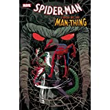 Spider-Man: Curse Of The Man-Thing (2021) #1