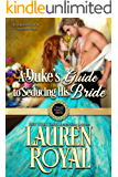 A Duke's Guide to Seducing His Bride (Chase Family Series Book 4)