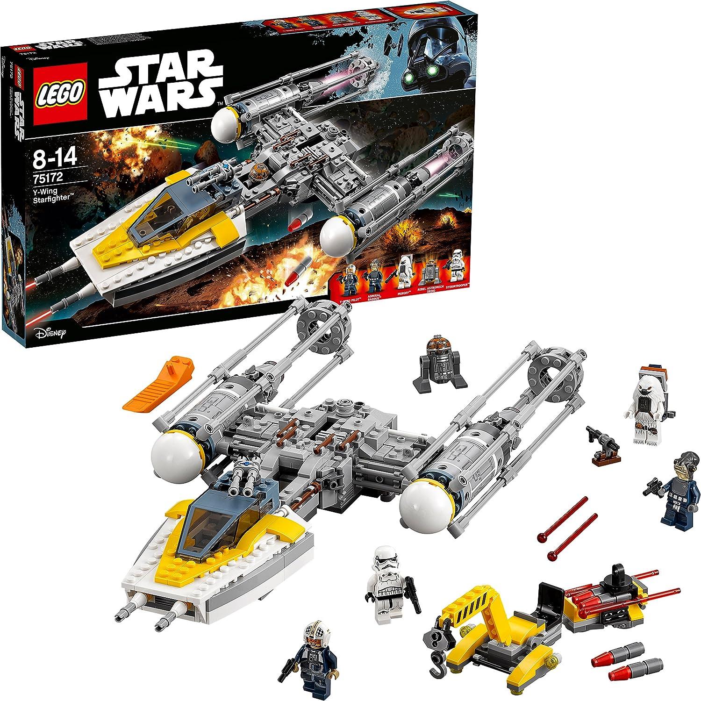 30TH ANNIVERSARIO-Y-Wing Strut parti 100/% ORIGINALE Prezzo per 1 solo Star Wars