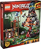 LEGO Ninjago 70626 - L'Alba di Iron Doom