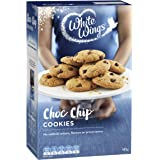 White Wings Soft Centred Choc Chip Cookie Mix, 485 g
