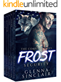 Frost Security: The Complete 5 Books Series