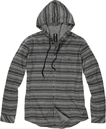 BILLABONG Slammer - Camisa con Capucha (Manga Larga), diseño ...