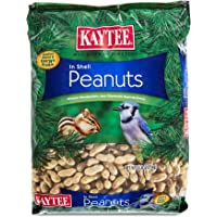 Kaytee Peanuts in Shell for Wild Birds, 5-Pound