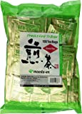 Maeda Sencha Green Tea, 100-Count, 7-Ounces Bag.