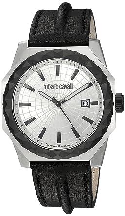 Reloj - Roberto Cavalli by Franck Muller (PU5E5) - para ...