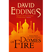 Domes of Fire (The Tamuli Trilogy, Book 1) (English Edition)