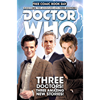 Doctor Who: Free Comic Book Day (English Edition)