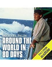 Michael Palin: Around the World in 80 Days