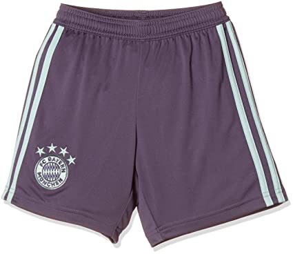 adidas Jungen FCB A SHO Y Kurze Hose