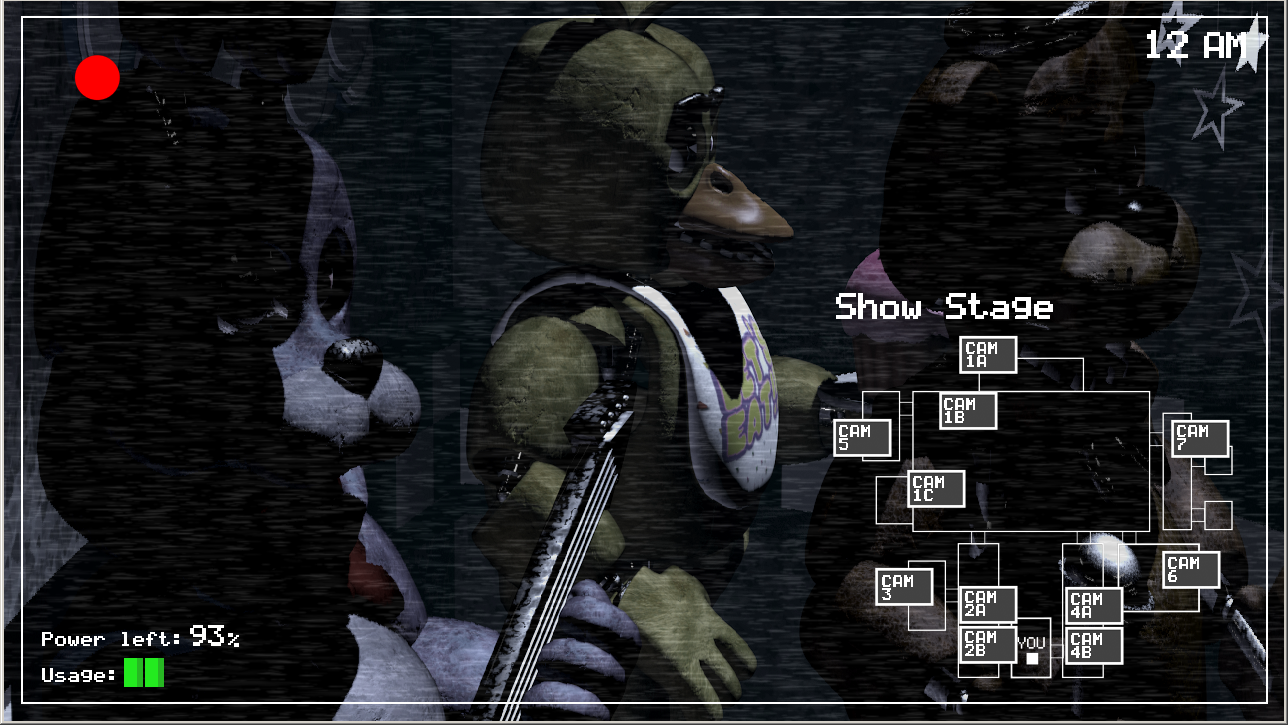 descargar e instalar five nights at freddys 2