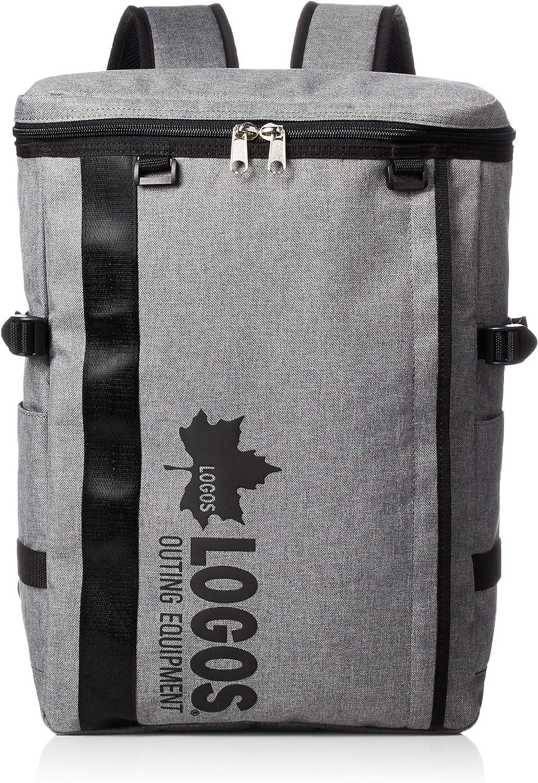 ロゴス ボックス型バックパック