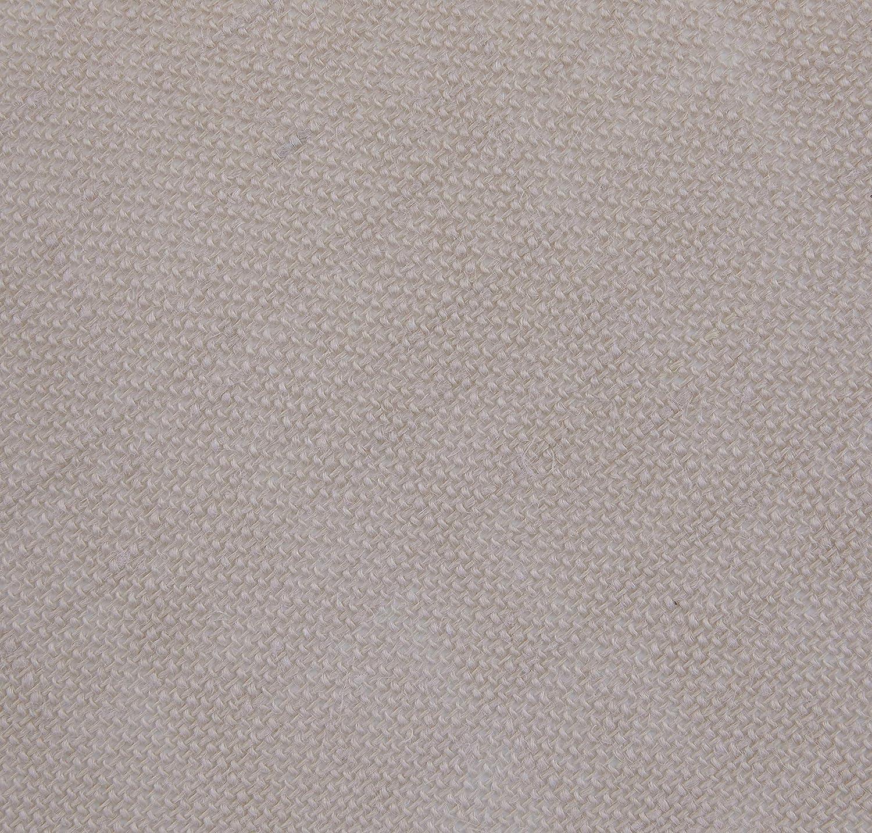 Better /& Best 0205375 Pantalla  l/ámpara yute 35-21 rectangular de yute yute color