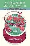 The World According to Bertie: 44 Scotland Street