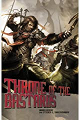 Throne of the Bastards Kindle Edition