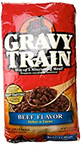 Gravy35LB Beef Dog Food
