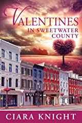 Valentines in Sweetwater County Kindle Edition