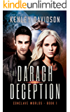 The Daragh Deception (Conclave Worlds Book 1)
