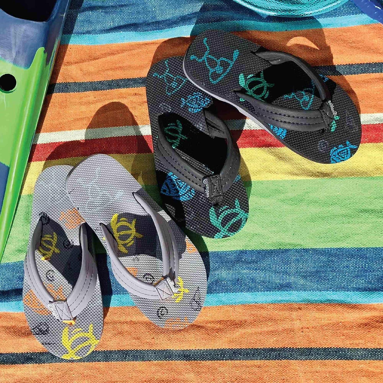 Cobian Little and Big Boys Aqua Jump Jr Sandals