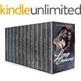 Love Endures: A Collection of Romance Stories