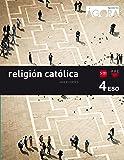 Religión católica. 4 ESO. Ágora