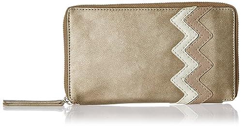 Baggit Women's Wallet (Iron)